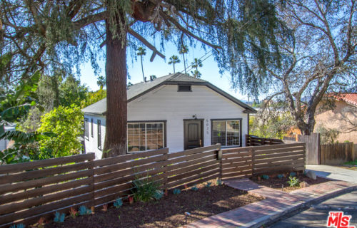 Turnkey Cottage – Los Angeles