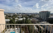 10th Floor Jewel – Los Angeles